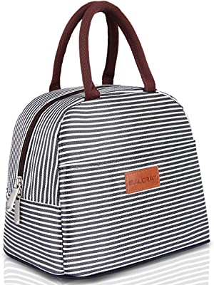 BALORAY Lunch Bag Tote Bag Lunch Bag for Women