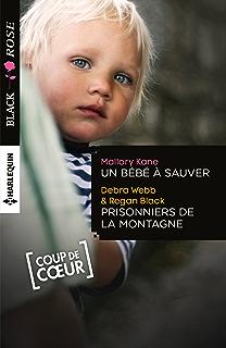 Dangereuse amnésie - A la place dune autre (Harlequin Black Rose) (French Edition)