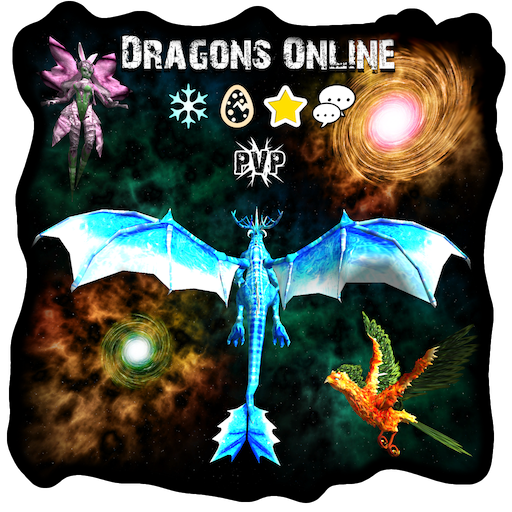 Dragons Epic - Dragons Online
