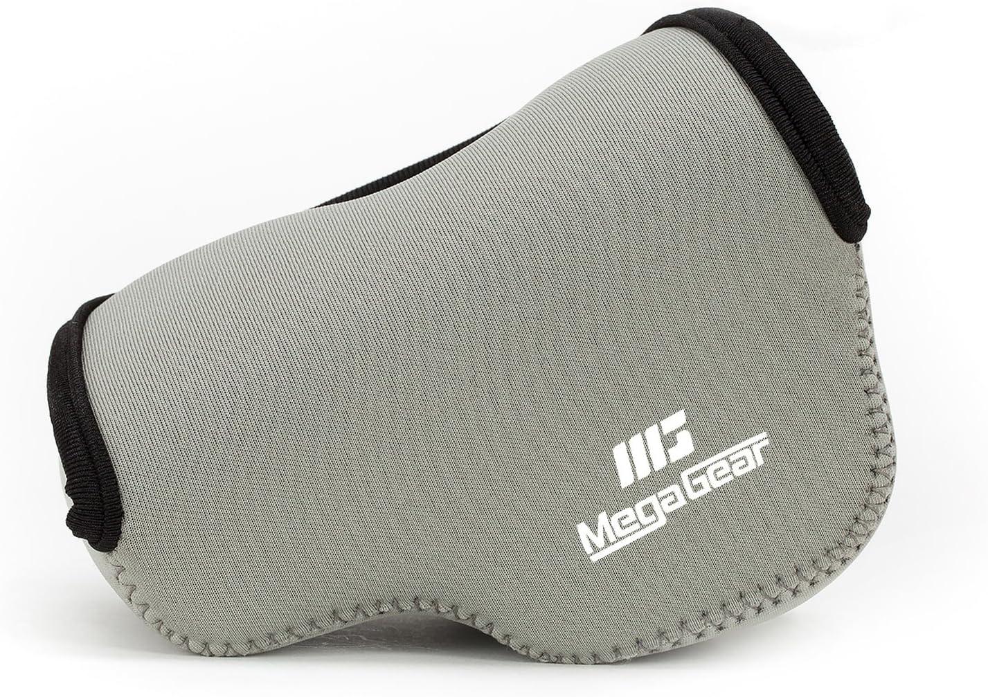 Megagear Mg836 Panasonic Lumix Dc Lx100 Ii Dmc Lx100 Kamera