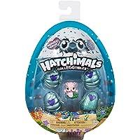HATCHIMALS 6045522 Colleggtibles Series 5 4 Pack & Bonus, Mixed Colours