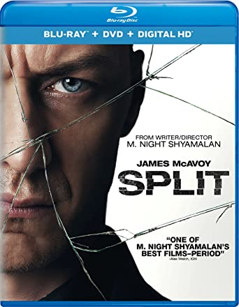 Split 2016 BluRay 720p 750MB ( Hindi – English ) ESubs MKV