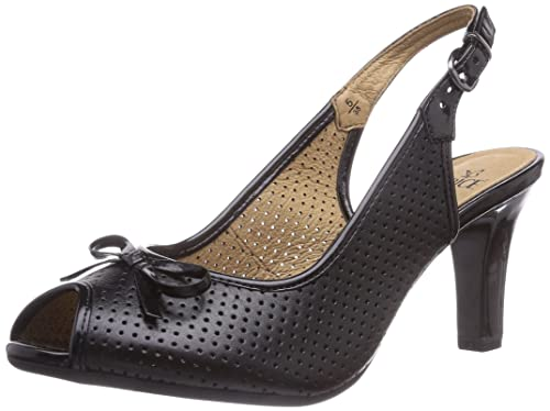 Caprice 28301 amazon-shoes Estate Calidad Superior De La Venta Falsificación De Descuento Manchester saqmB4jLB