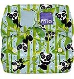 Bambino Mio, Miosolo All-In-One Windel, Onesize, Pandamonium