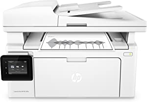 HP LaserJet Pro M130fw All-in-One Wireless Laser Printer (G3Q60A). Replaces HP M127fw Laser Printer (Renewed)