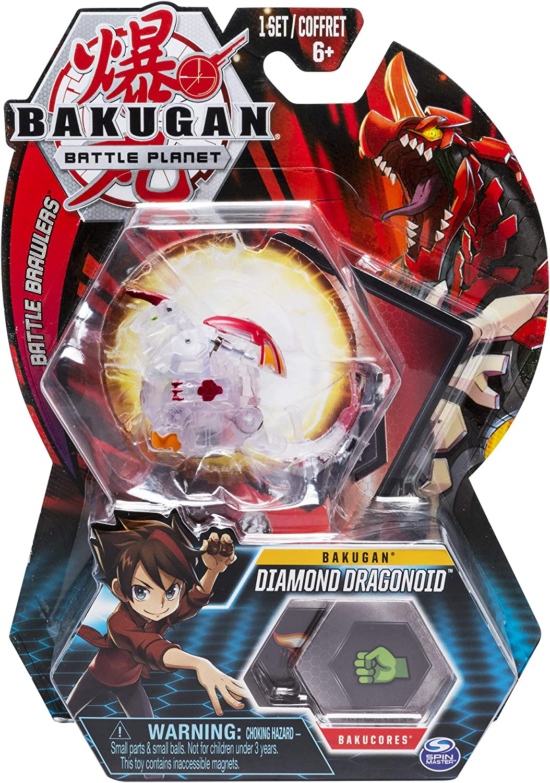 Bakugan Core Bakugan Modelos Surtidos (BIZAK 61924422): Amazon.es ...