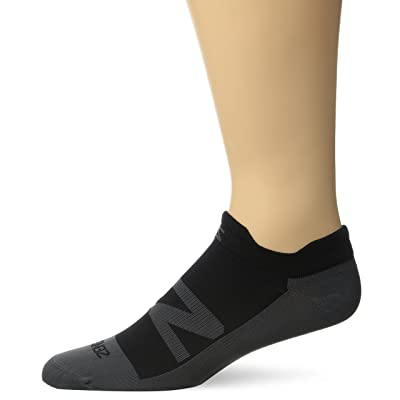 Zensah Invisi No-Show Running Socks - Tough Elite Comfortable Anti-Blister Athletic Socks - Great for Tennis, Basketball, Running, Cycling, Jogging, Walking, Sports, and more