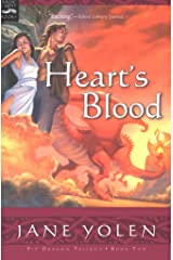 Heart's Blood: The Pit Dragon Chronicles, Volume Two Kindle Edition