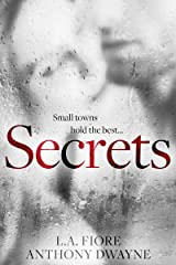 Secrets Kindle Edition