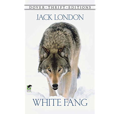 White Fang Dover Thrift Editions Kindle Edition By London Jack Literature Fiction Kindle Ebooks Amazon Com