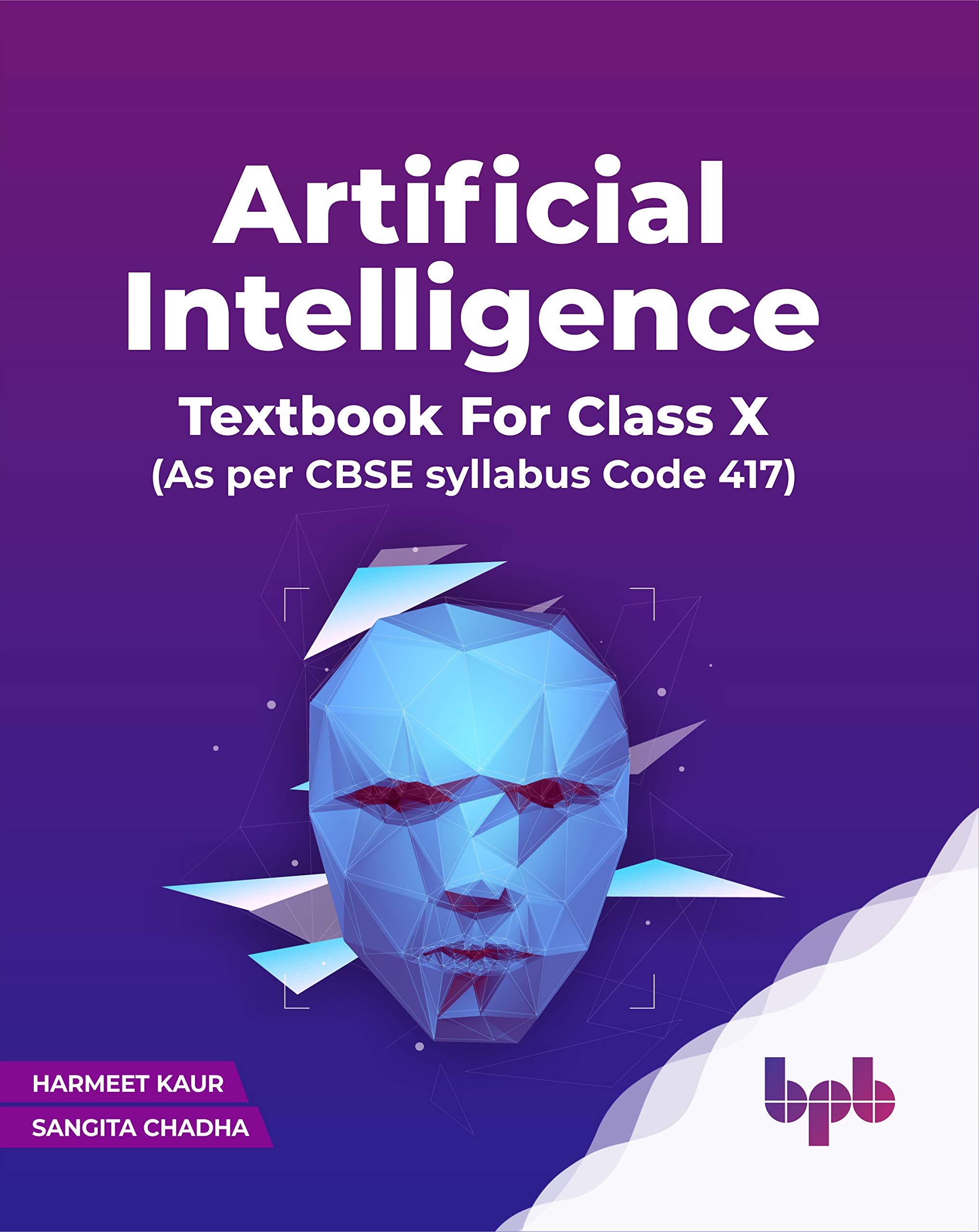Artificial Intelligence- Textbook For Class X