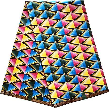 Ankara Fabric 3 yards
