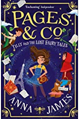 Pages & Co.: Tilly and the Lost Fairytales (Pages & Co., Book 2) Paperback