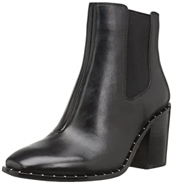 Women's Dixon Square Toe Stud Ankle Boot