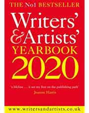 Writers' & Artists' Yearbook 2020 (Writers' and Artists')