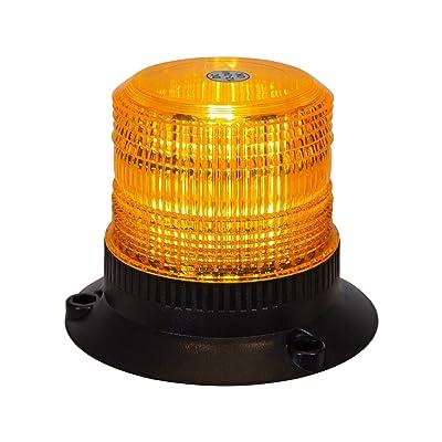 Buyers Products SL650A Strobe Light (MULTI-VOLT): Automotive