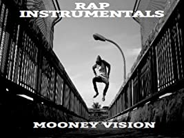 Rap Instrumentals For Freestyling Sessions: Turn On These Dope Beats And Spit Your Best Flow. [OV]
