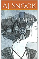 Sumire: Into the Deep: Part 1 Kindle Edition