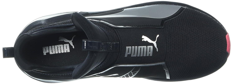 Puma Women s Fierce Core Black Multisport Training Shoes-7 UK India (40.5  EU) (18897717)  Amazon.in  Shoes   Handbags 2d127ffb0