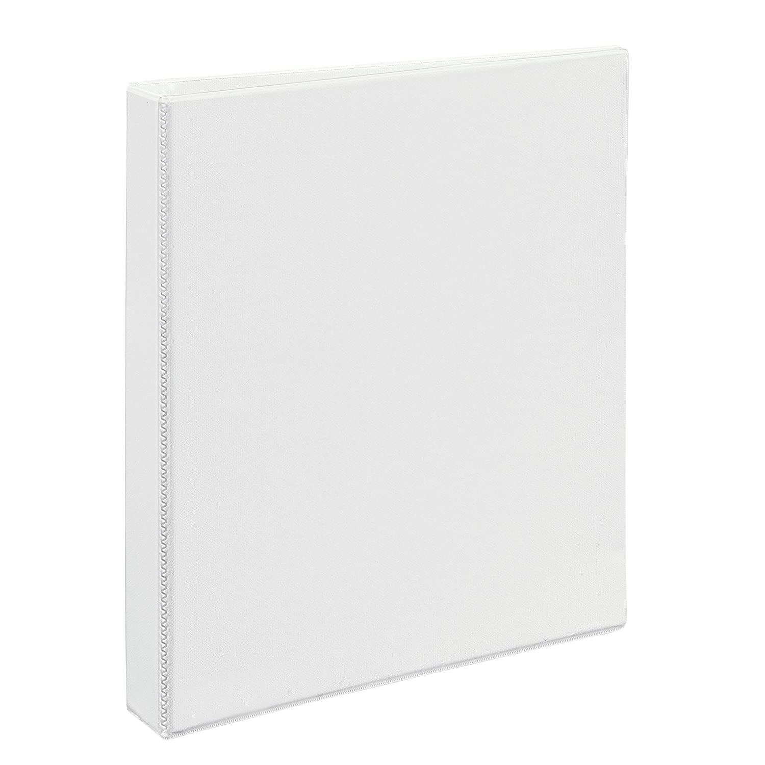 Amazon avery heavy duty view binder with 1 inch one touch amazon avery heavy duty view binder with 1 inch one touch ezd ring white 1 binder 79799 office products jeuxipadfo Image collections