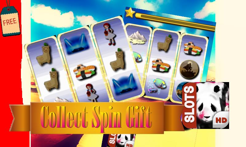 Simslots Free Slot