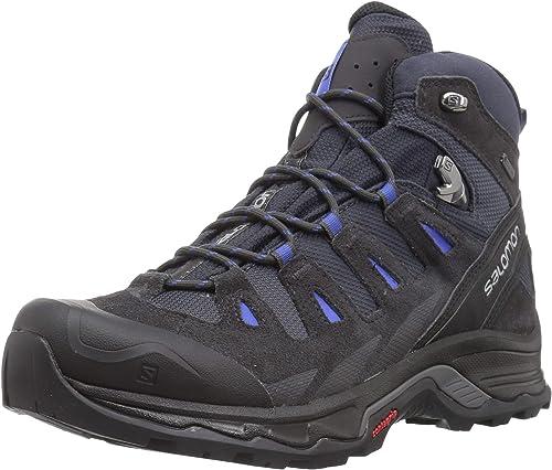 Quest Prime GTX High Rise Hiking Boots
