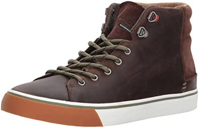 b1852d22d4a Amazon.com | UGG Men's Hoyt Fashion Sneaker | Fashion Sneakers