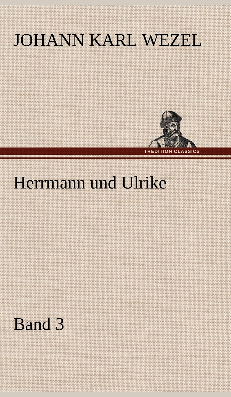 Download Herrmann Und Ulrike / Band 3 (German Edition) pdf epub