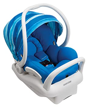 Maxi Cosi Mico Max 30 Special Edition Infant Car Seat White Collection Watercolor