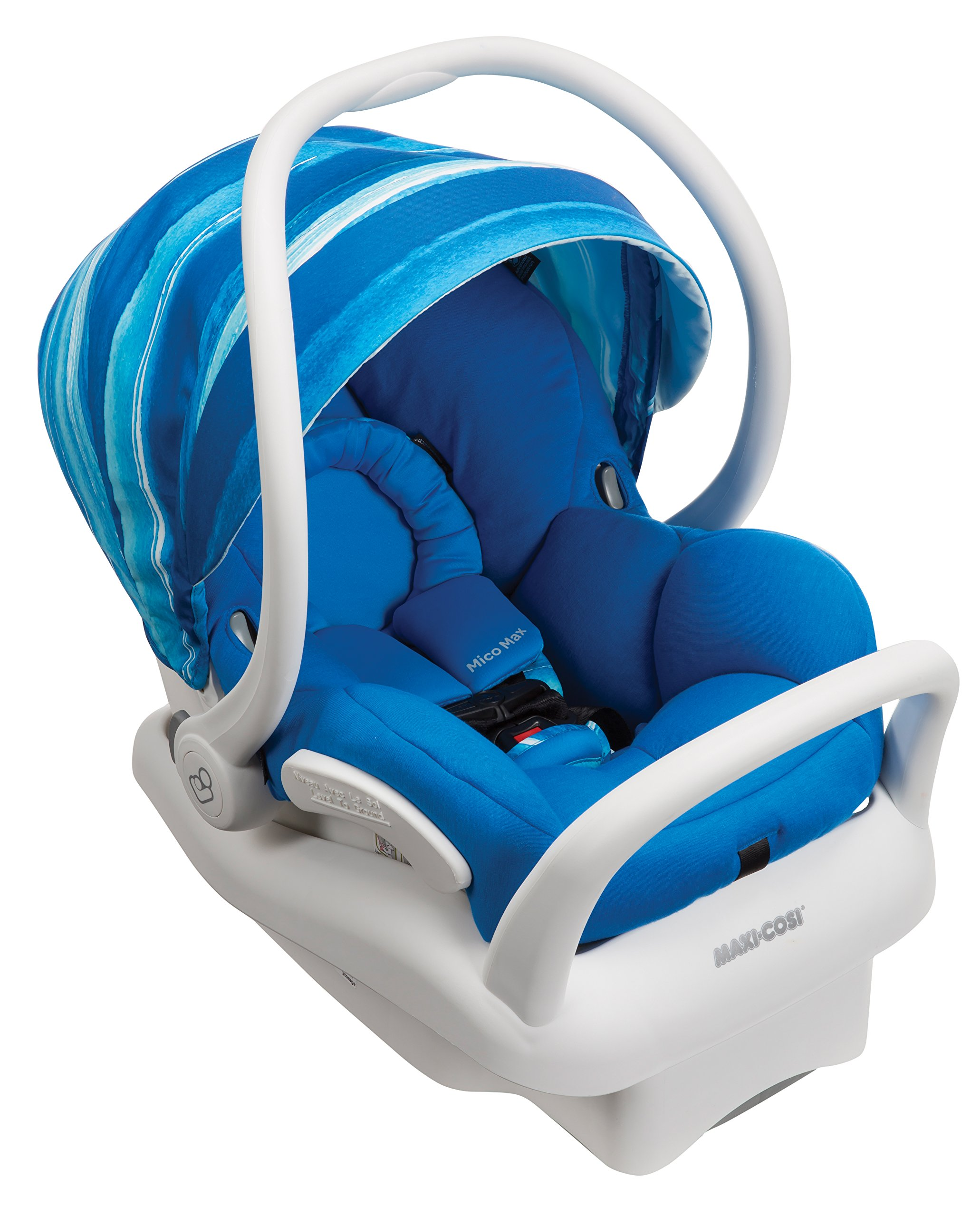Amazon.com : Maxi-Cosi Kaia Special Edition Stroller, Water Color : Baby