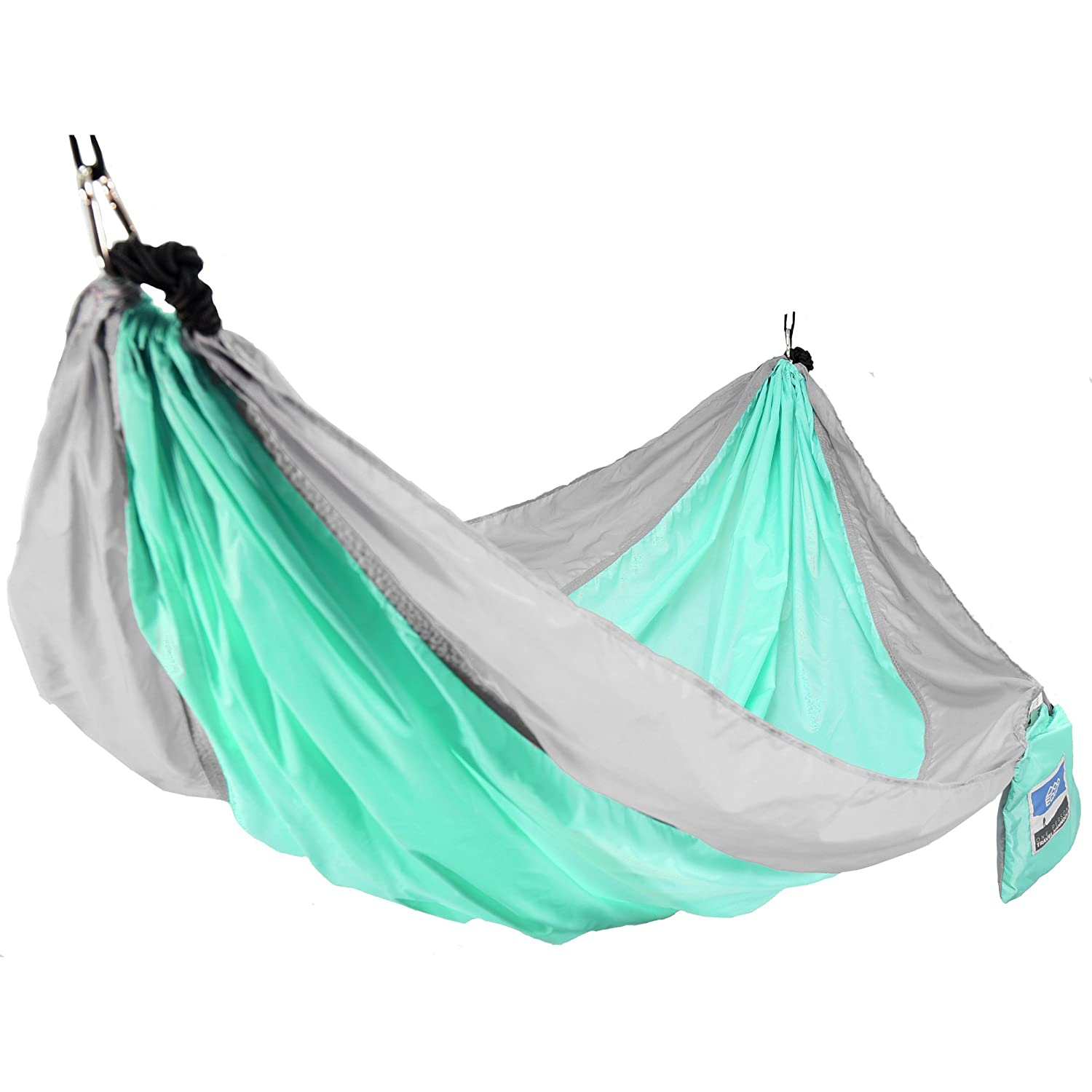 hammocks woods castaway go travel raspberry to hammock turquoise camping double nylon xx pa