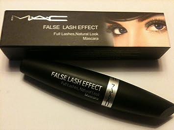 6c1eeb25eec Amazon.com : MAC False Lash Effect Mascara : Fake Eyelashes And Adhesives :  Beauty