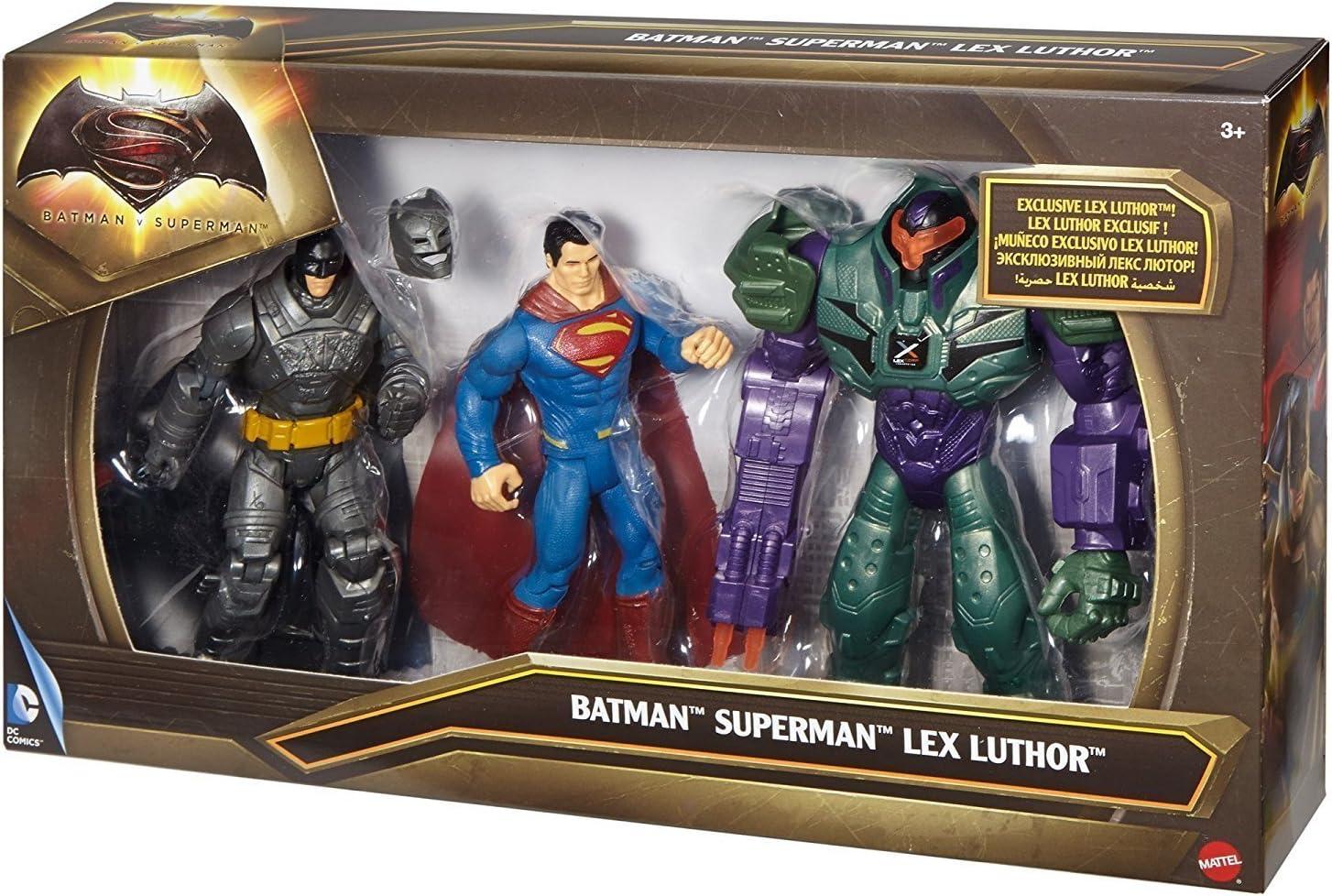 Batman vs Superman 6