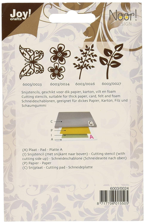 Leaves On Branch Die Craft Steel Cutting Die Joy Crafts DIE # 6003//0026 New