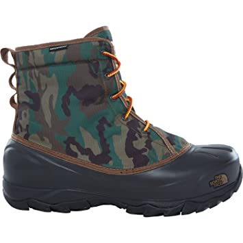 aff06d3826a THE NORTH FACE Tsumoru Boot Tnf Black/Dark Shadow Gr: Amazon.co.uk ...