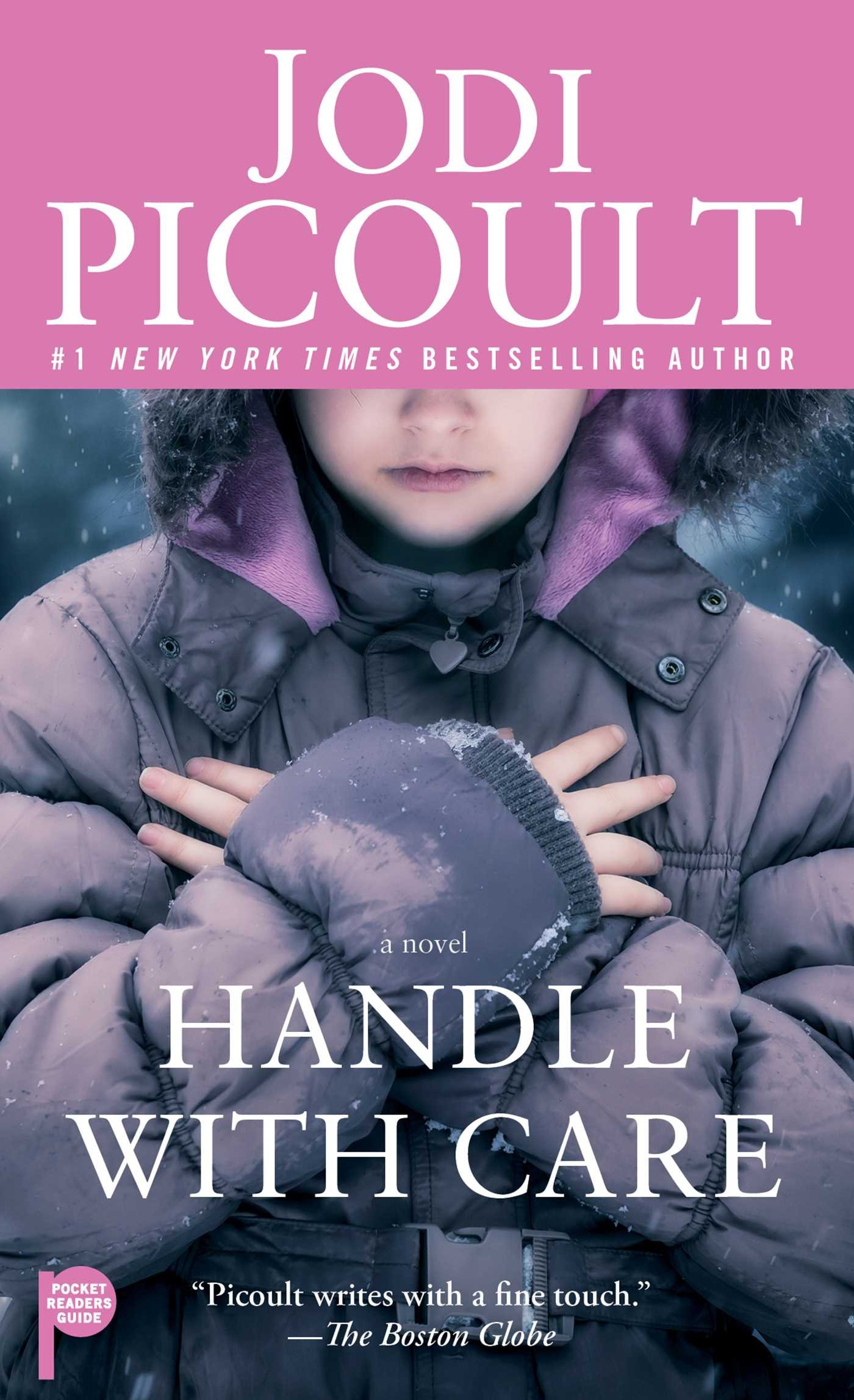Amazon.com: Handle with Care: A Novel (9781501106149): Jodi Picoult: Books