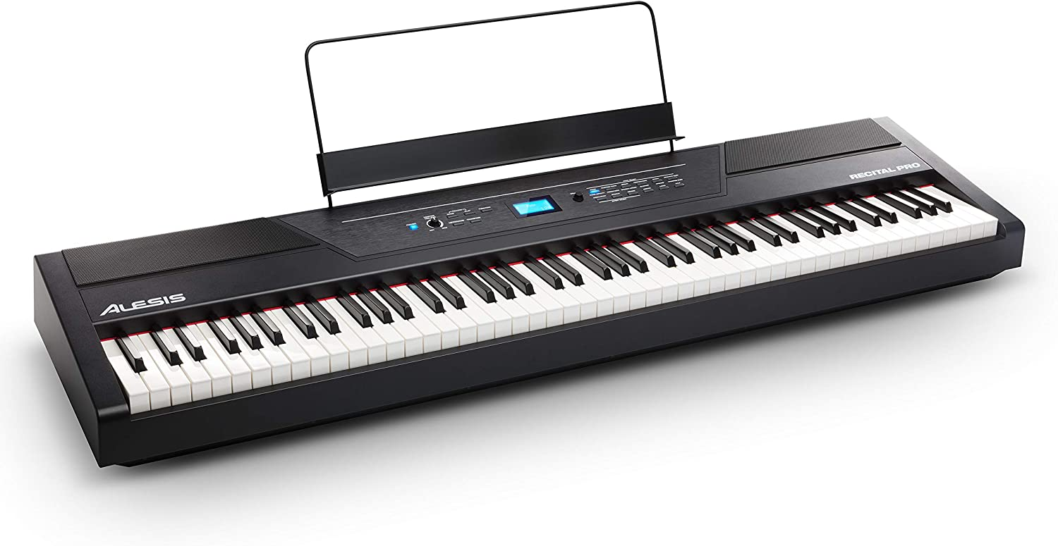 consumer reports best digital piano