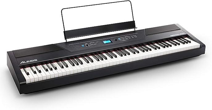 Alesis Recital Pro - Digital Electric Piano