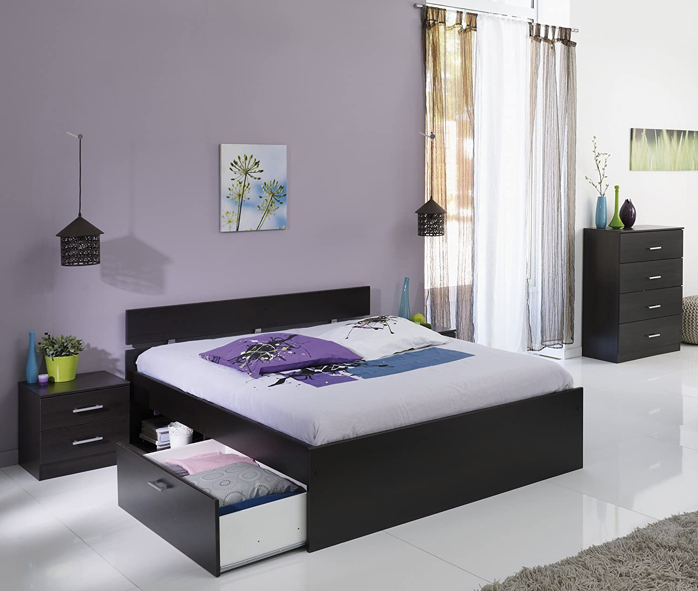 Dormitorio infinity 213 Parisot: Amazon.es: Hogar