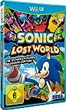 Sonic Lost World - Die Schrecklichen Sechs-Edition [Importación Alemana]