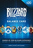 $20 Blizzard Balance Card - [Digital Code]