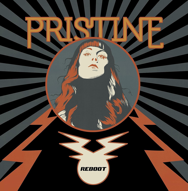 Reboot: Pristine: Amazon.es: Música