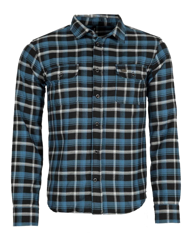 Ternua /® Camisa Kerala Shirt M Hombre