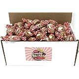 "Goetze's Caramel Creams The ""Original"" in a Box, 3LB (Individually Wrapped)"