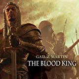 The Blood King: Chronicles of the Necromancer, Book 2