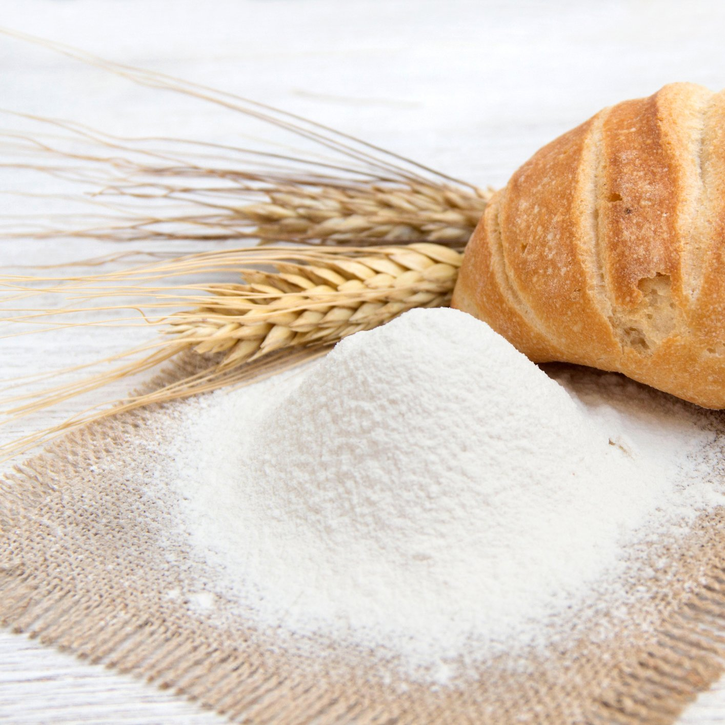 Augason Farms Enriched Unbleached All Purpose Flour by Augason Farms (Image #3)
