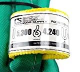 USA Made VR2 X 6' Green Slings 4'-30' Lengths in