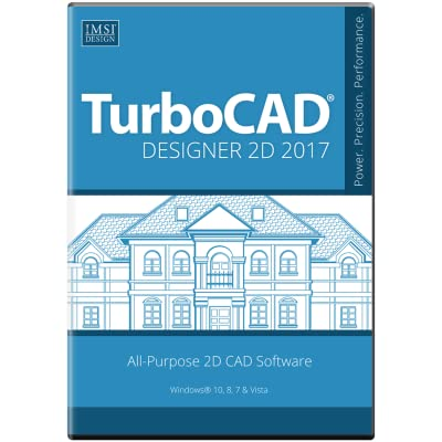 TurboCAD Designer 2017 [Download]