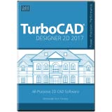 Software : TurboCAD Designer 2017 [Download]