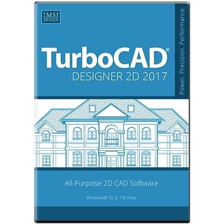 TurboCAD Designer 2017 [Download]